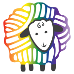 wool-maiden-logo-sheep-alone